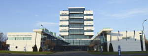 Business Center Gemert front