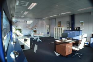 CombasiQ kantoor