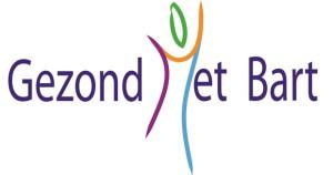 Logo Gezond met Bart
